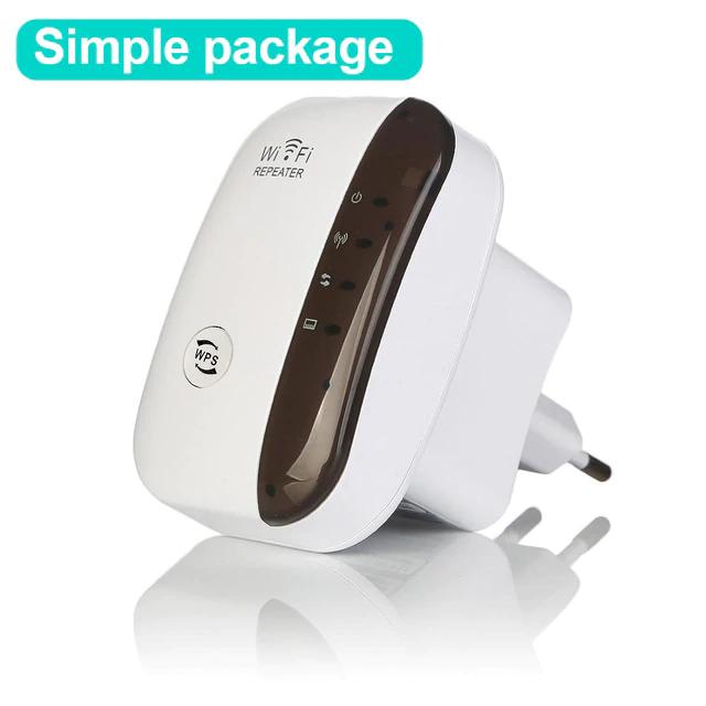 Repetidor Wifi inalámbrico 2.4g