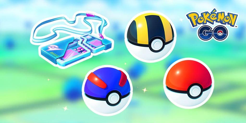 Lote final Pokémon go (1 Pokemoneda)
