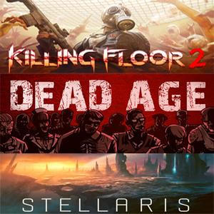 Steam :: Juega gratis Killing Floor 2, Stellaris, Dead Age,Genesis Alpha One, Project Highrise