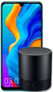 Móvil Huawei P30 Lite 4gb/128gb + Altavoz Huawei Mini Speaker CM510 de regalo