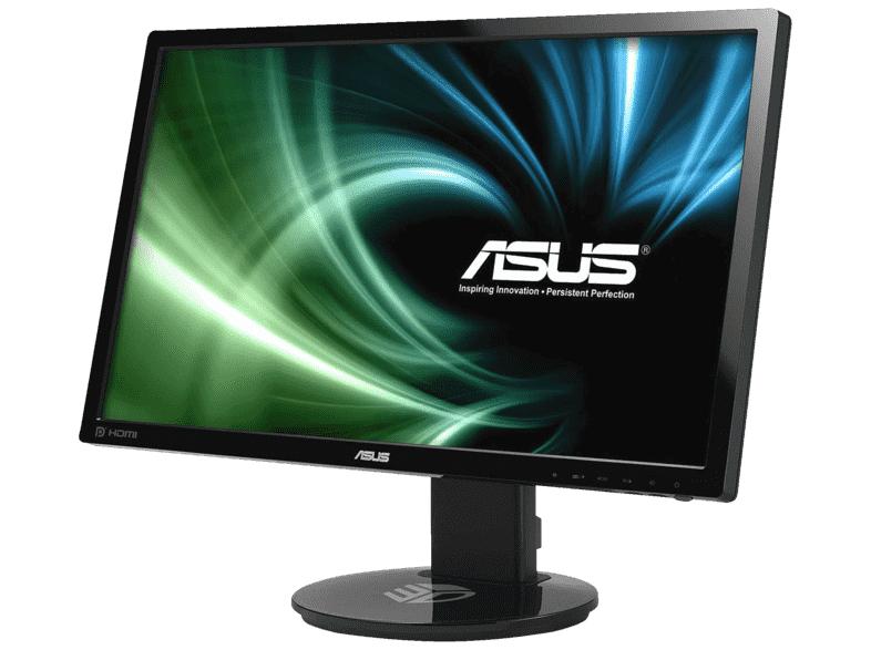 Monitor Asus VG248QE con buen descuento