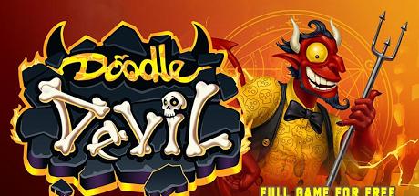 Juego Doodle Devil GRATIS para PC