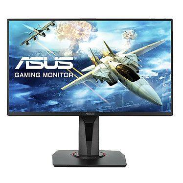 "Monitor ASUS VG258QR de 25"" Full HD"