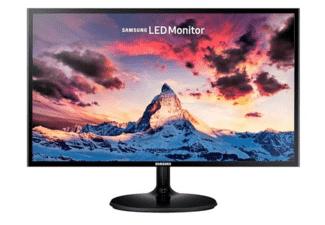 "Monitor Samsung 27"" Full HD, 4 ms, VGA, FreeSync"
