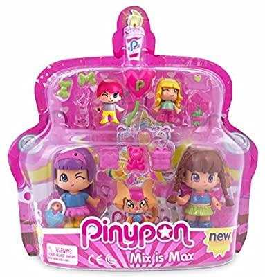 Pinypon - Birthday Party