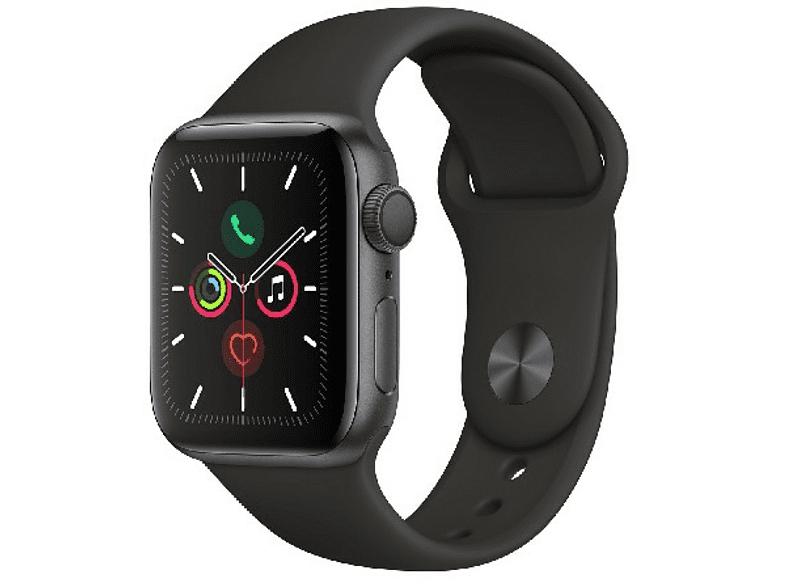 Apple Watch series 5. 40 mm, versión GPS.