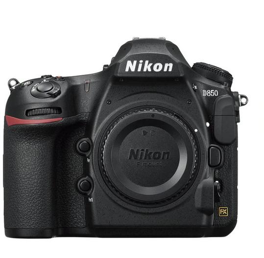 Cámara réflex digital Nikon D850 Cuerpo