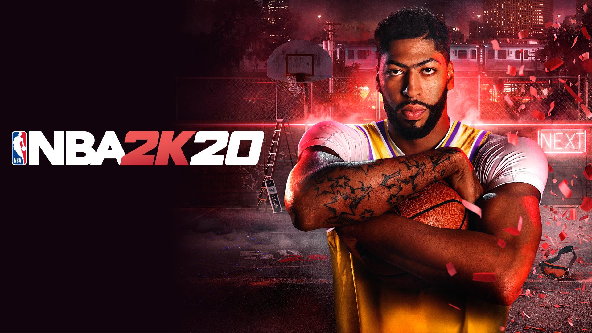 NBA 2k20 $3.24 [ SWITCH JAPAN ESHOP ] Multi IDIOMA