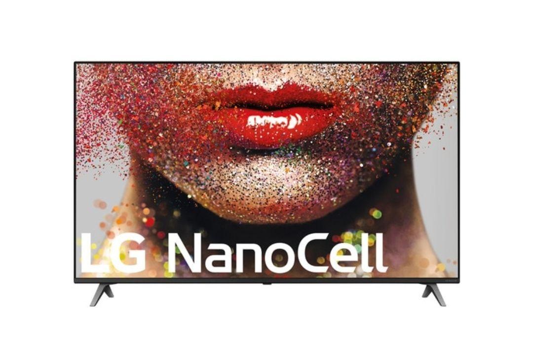 "TV LED 164 cm (64"") LG 65SM8050PLC NanoCell 4K con IA, HDR 10 Pro y Smart TV + 3 Meses de Seguro Gratis"