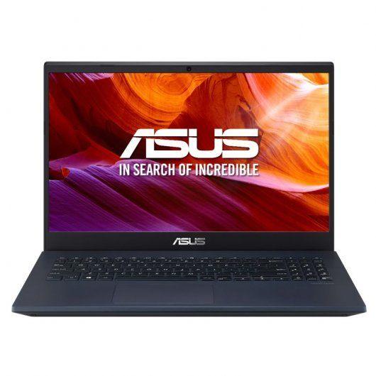 """Portatil Asus x571GT-BQ597 - i5 8300h - GTX 1650 - 16GB - 1TB+256GB SSD - 15,6"""""""