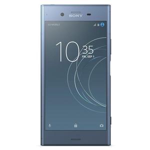 OFERTÓN - Sony Xperia XZ1 64 Gb - Azul - Libre (Reacondicionado)