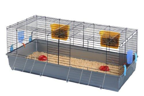 Imac 5 Jaula roedores 140cm reaco muy buen estado