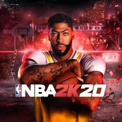 NBA 2K20 PS4 CASI REGALADO!