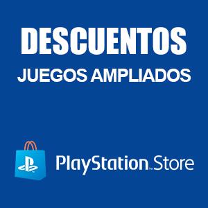 Playstation Store :: Promoción Juegos Ampliado