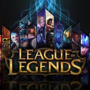 League of Legends :: Skin Gratis (Twitch Prime)