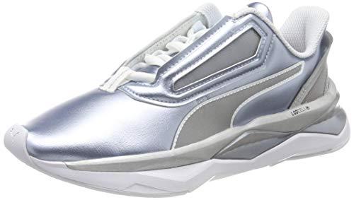 PUMA LQDCELL Shatter XT Metal WNS, Zapatillas para Mujer talla 40.5.