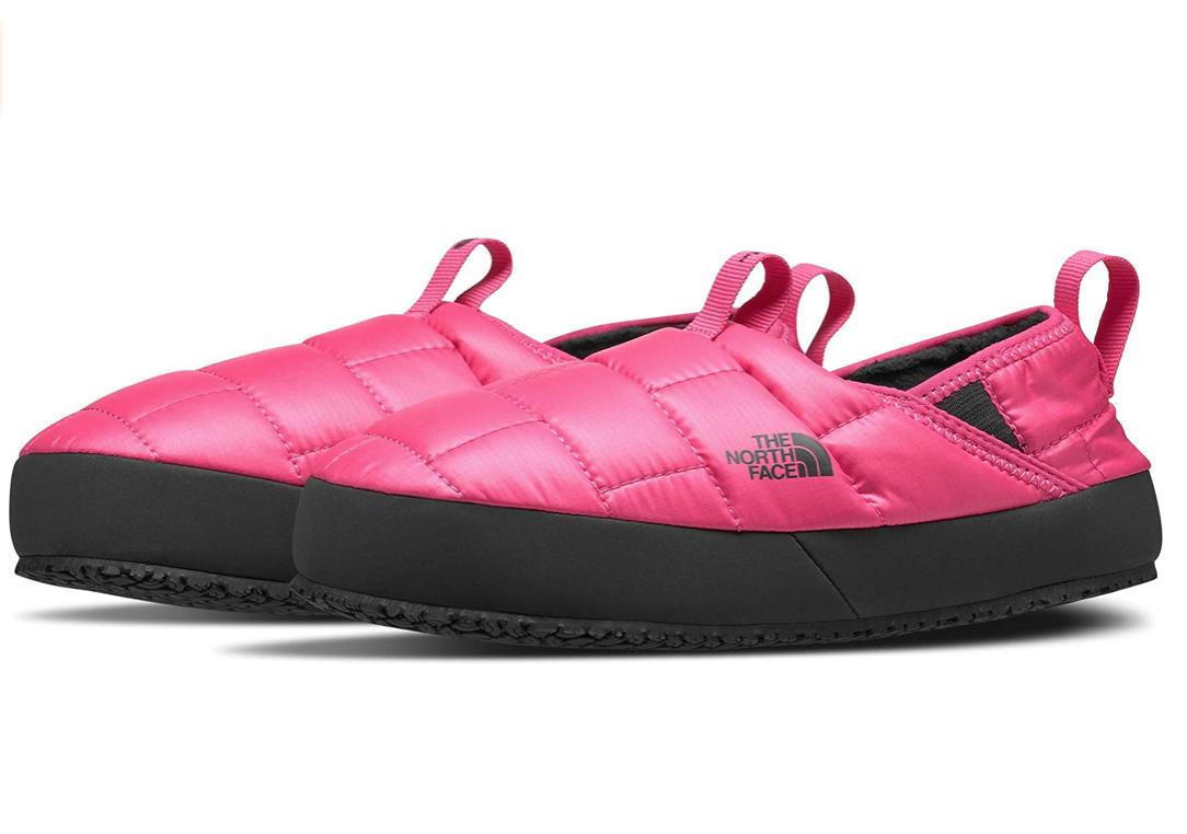 Zapatillas The North Face para chica tallas de la 27 a la 39