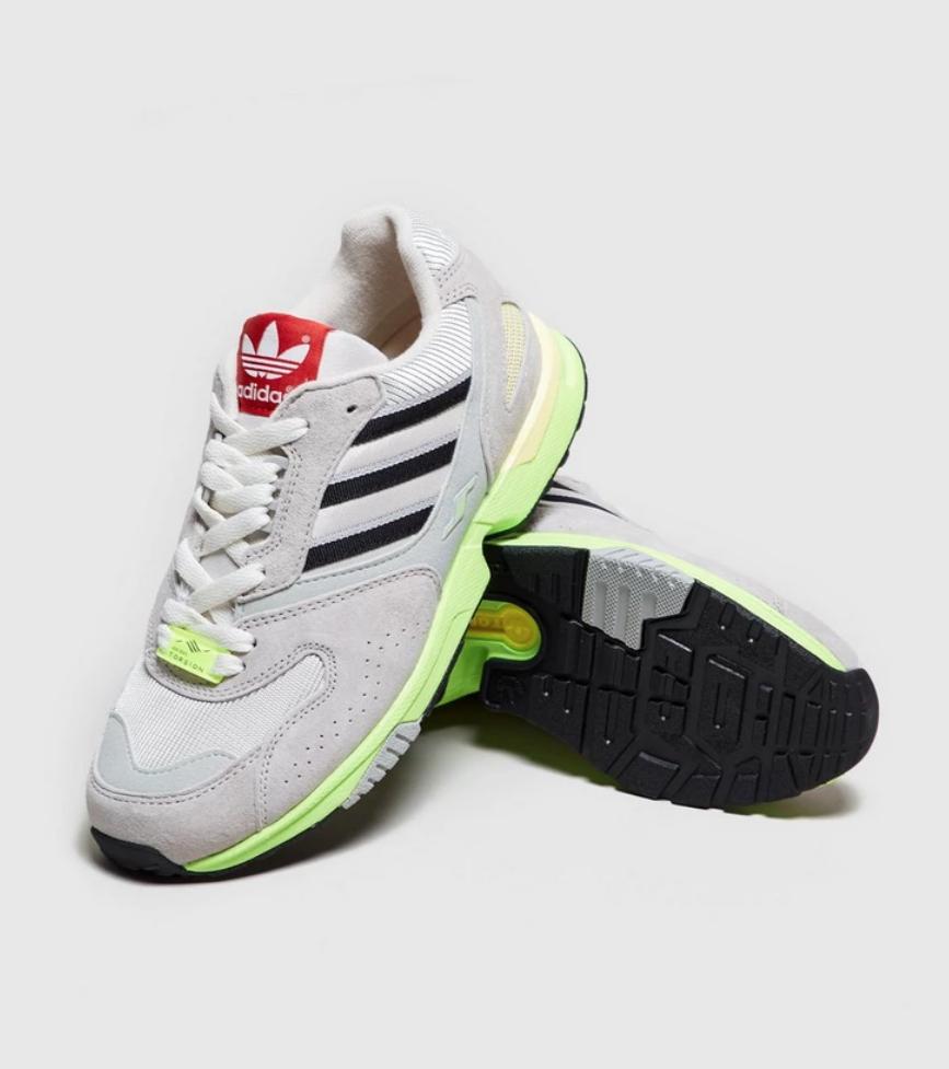 Zapatillas para mujer Adidas ZX 4000