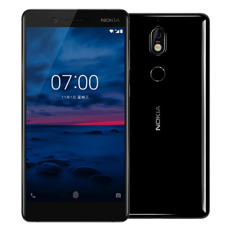Nokia 7 4GB - 64GB