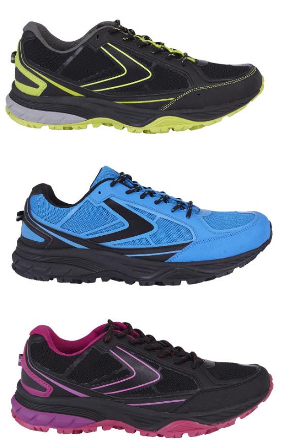 Zapatillas de Trail Running Boomerang para hombre y mujer por sólo 11,95€