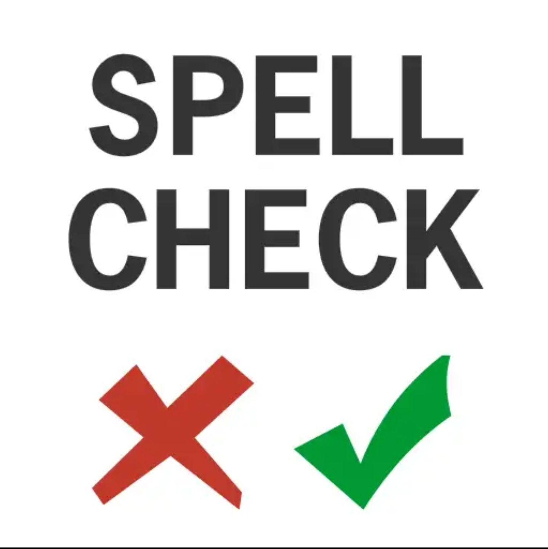 """""""Spelling Check Pro"""" practica el deletreo en Inglés"""