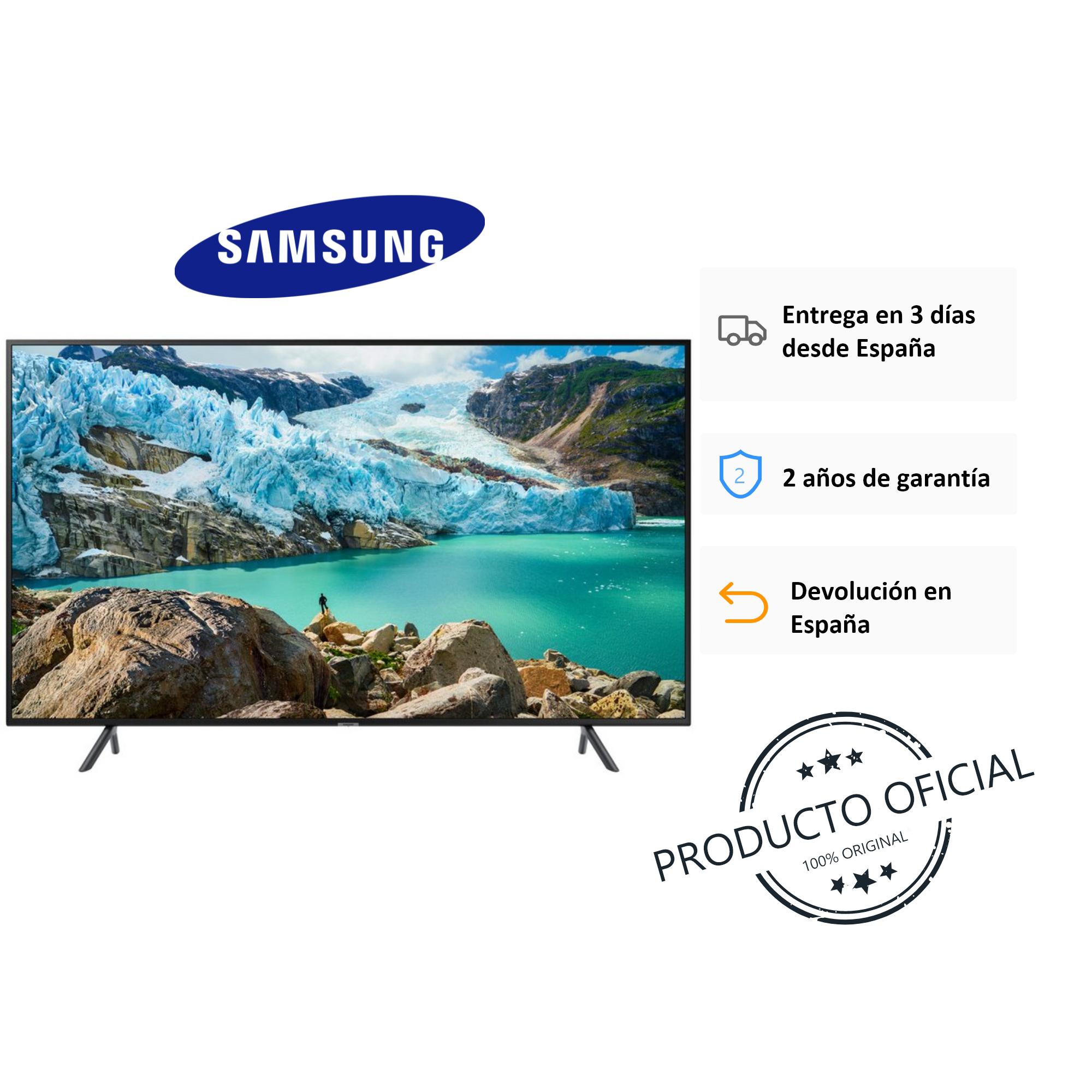 "Samsung 65"" UE65RU7172 Smart TV desde España"