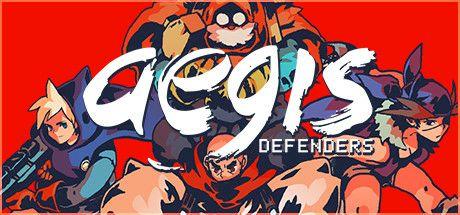 PC (STEAM): Aegis Defenders (GRATIS) - Disponible el 22 de Mayo