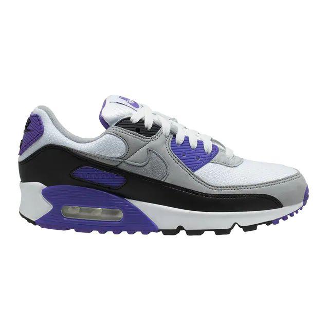 Nike Air max 90 Purple (sólo 36'5)