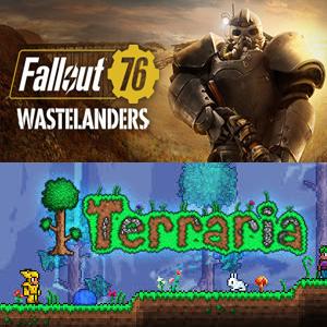 XBOX :: Juega Gratis Fallout 76, Terraria y Castle Crashers Remastered