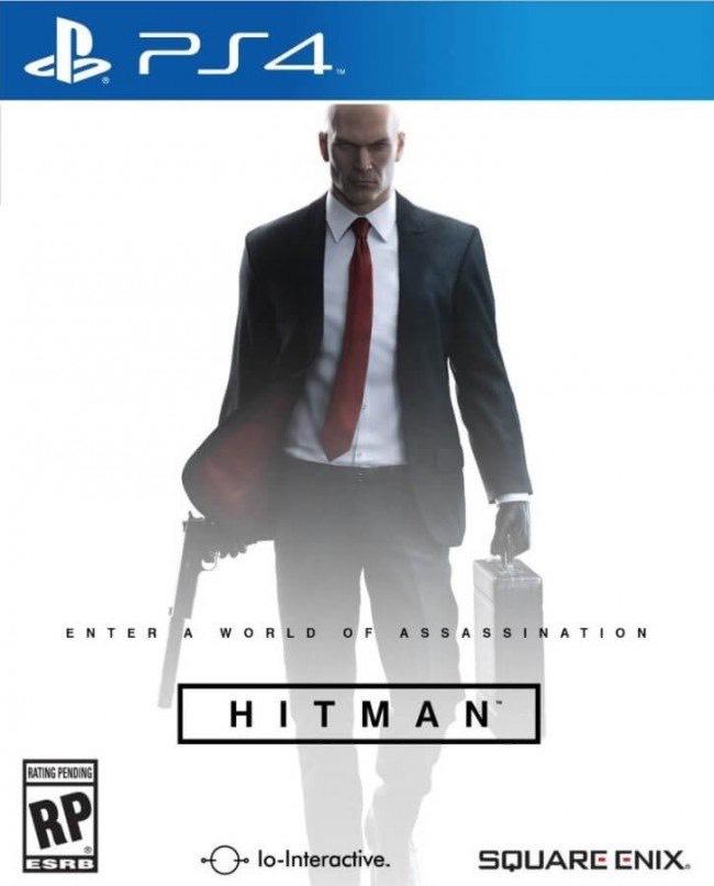 Hitman: La primera temporada completa PS4
