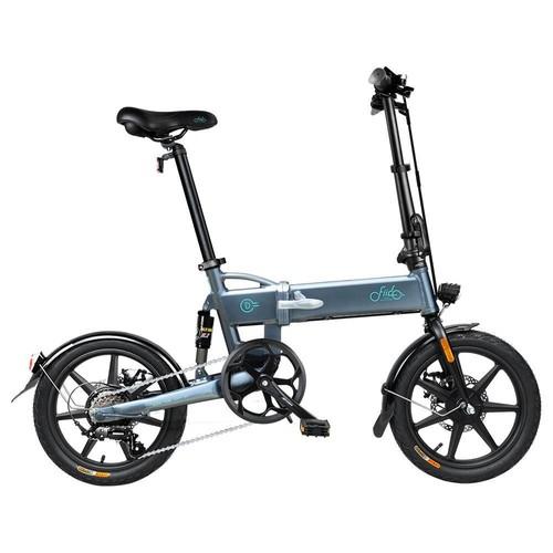 FIIDO D2S Bicicleta eléctrica Plegable