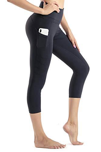 Leggings de cintura alta para chicas runner