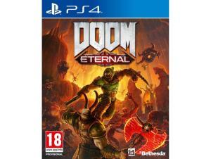 Doom Eternal PS4 por 39,95
