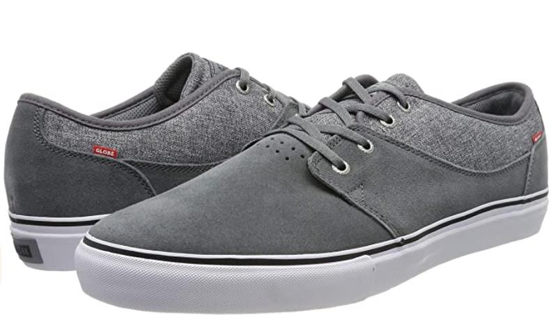 TALLA 38 - Globe Mahalo, Zapatillas de Skate para Hombre