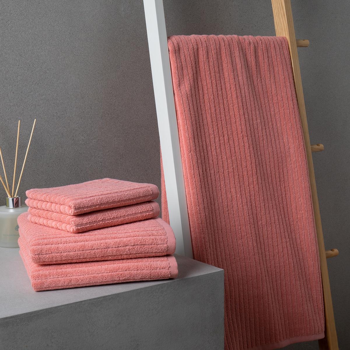 Juego de 5 toallas de baño Pana El Corte Inglés