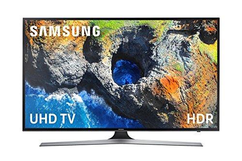 "Samsung UE43MU6175 – Smart TV de 43"" (UHD 4K, HDR, 3840x2160, WiFi), negro"