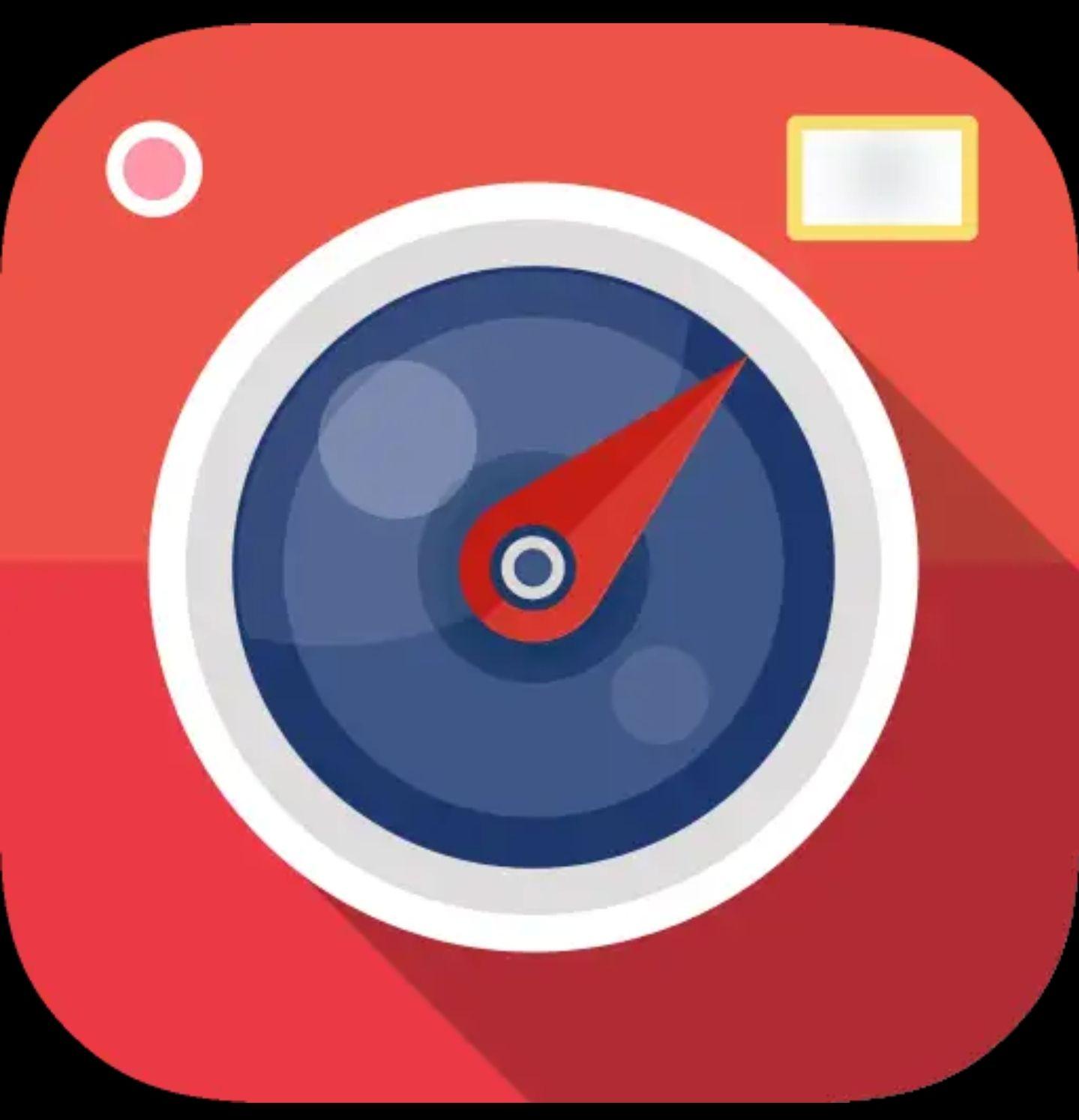 App Fast Burst Camera (30 fotos por segundo)
