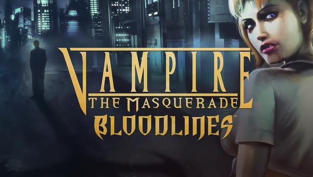 VPN rusa GOG Vampire the masquerade I