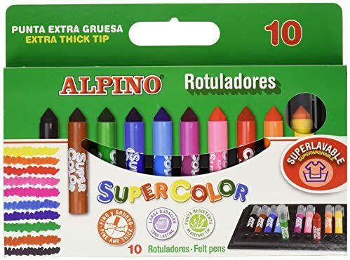 Alpino Supercolor (precio al tramitar pedido)