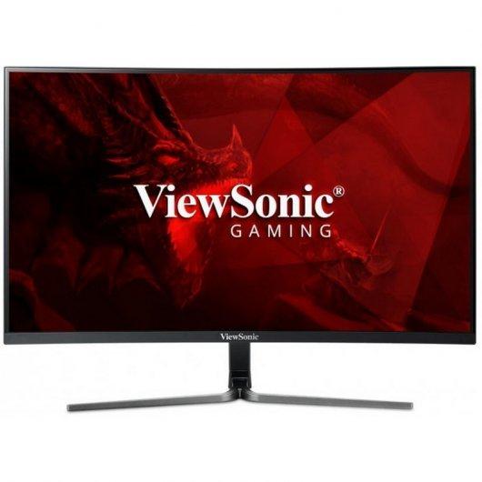"Monitor Gaming Viewsonic VX Series VX2758-PC-MH 27"" LED FullHD 144Hz 1 ms FreeSync"