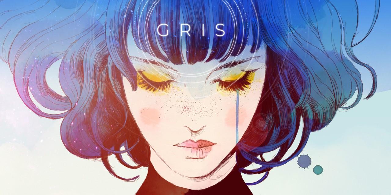 GRIS, juegazo para Nintendo Switch (eshop sudafrica)