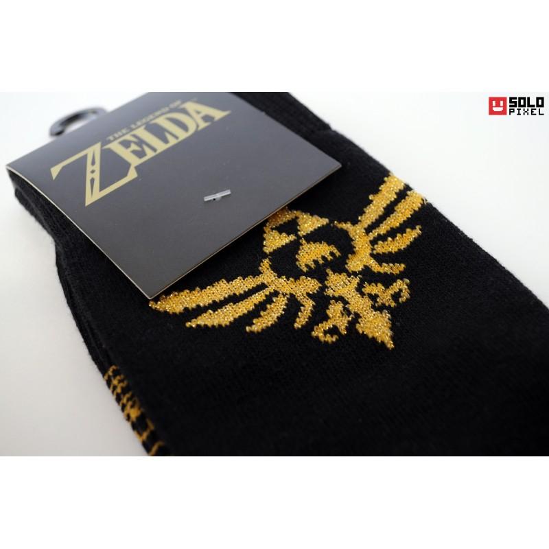 Calcetines Zelda