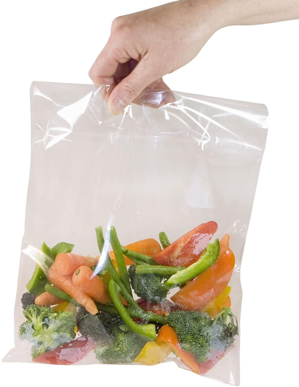 Toastabags Bolsas microondas para cocinar al Vapor - tamaño Grande, Paquete de 100u
