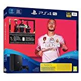 PS4 Pro 1Tb + Fifa 20 [Importación Alemana] (Reacondicionado)