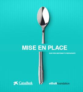 Libro 'MISE EN PLACE' de Ferran Adrià GRATIS