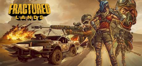 PC: Fractured Lands (Beta) Keys disponibles