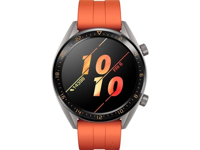 HUAWEI Watch GT Active Naranja (Tienda Huawei)