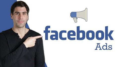 Udemy: Facebook Ads y Marketing en Redes