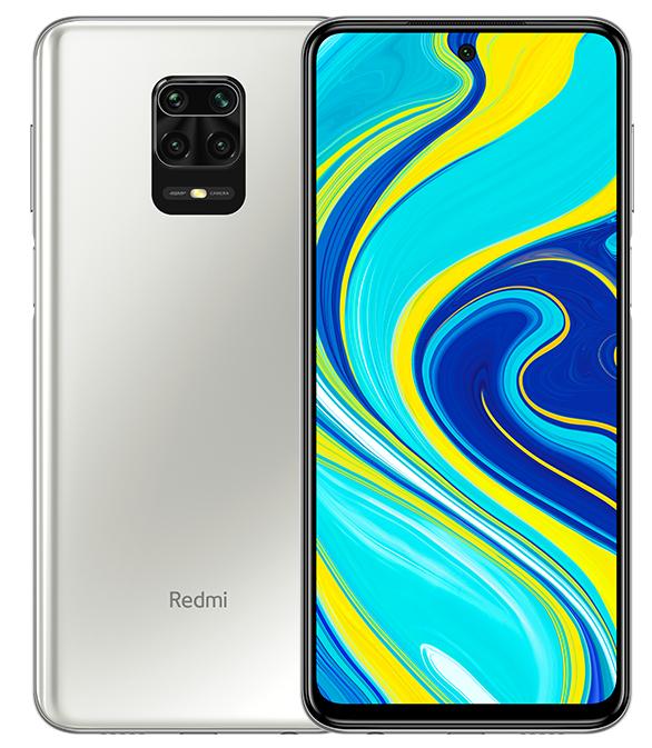 Redmi Note 9S 4/64GB por solo 150€