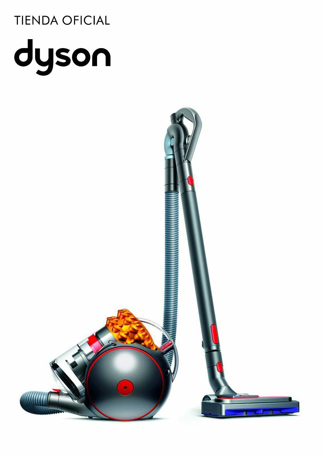 Aspiradora Dyson Cinetic Big Ball™ Multifloor 2